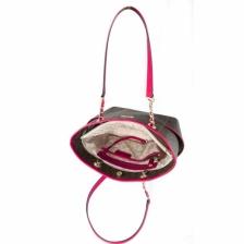 Calvin Klein H4GAJ1HU Key Item Monogram Tote Bag for Women