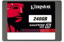 "KINGSTON 60GB 120GB 240GB SSD NOW V300 2.5"" SATA 3 III Drive ( 240GB )"