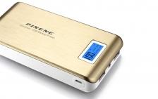 Original PINENG Power Bank 15000 mAh PN-929 ( Gold )