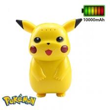 Pokemon Go Pikachu Collection Portable Charger Power Bank 10000mAh