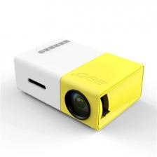 YG300 Protable Mini LED Projector