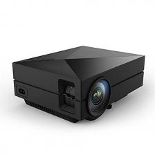 GM60 Portable Mini LED HDMI Projector