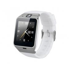GV18 A Plus Touch Screen SIM Card Smart Watch ( White )