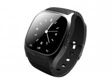 M26 RWatch Bluetooth Touch Screen Smart Watch ( Black )