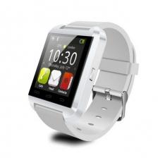 U8 Uwatch Bluetooth Touch Screen Smart Watch ( White )
