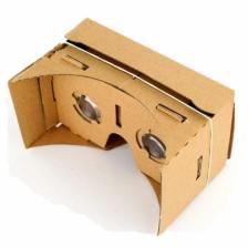 Google Cardboard VR DIY 3D Glasses Android iOS NFC VRbox vr box
