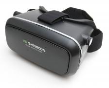 VR SHINECON Virtual Reality Headset 3D VR Box Glasses