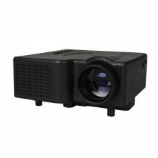 Maxxout GP1 Portable Mini LED Projector ( Black )