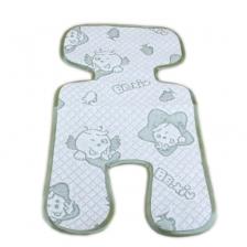 Baby Infant Children Kids Stroller Seat Bamboo Rattan Cooling Pad Mattress