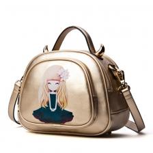 {JMI} DooDoo Elegant Hand Bag Series D5122 - 5 Colors~!