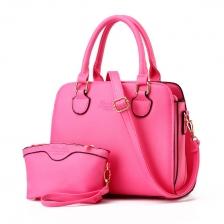 {JMI} Fashion & Trendy Handbag 1930#- 7 Colors