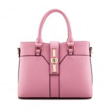 {JMI} Fashion & Trendy Handbag 1101-39#- 6 Colors