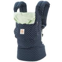 Ergobaby Original baby carrier (Indigo Mintdot)