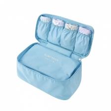 Monopoly Travel Underwear Pouch Multi Purpose Organizer Bag