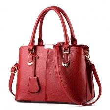 {JMI} Elegant & Romance Handbag 0039# - 6 Colors