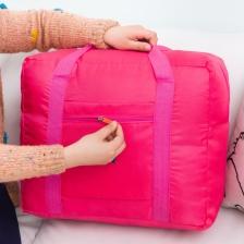 Foldable Travel Cabin Season Luggage Bag