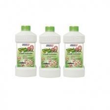 Kleenso Serai Wangi 99 Floor Cleaner 1L x 3 btls