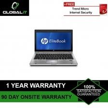 (Refurbish Notebook) HP ELITEBOOK 2560P
