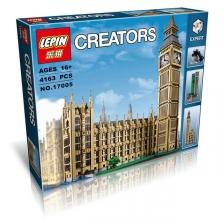 Lepin 17005 Creator Expert Big Ben 10253