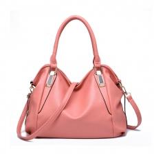 {JMI} Elegant & Romance Handbag 0049# - 6 Colors