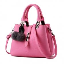 {JMI} Elegant & Romance Handbag 0052# - 8 Colors