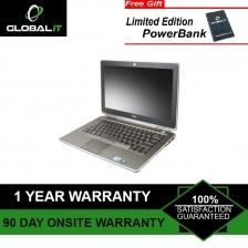 (Refurbish Notebook) DELL LATITUDE E6320 I5