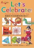 Let's Celebrate !春夏秋冬的節慶教學好點子(1AVCD+1CD)