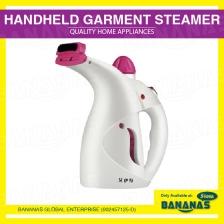 Household Portable Handheld Garment Steamer Mini Hanging Electric Iron ( 200ml )