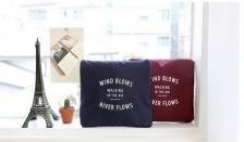 Foldable Waterproof Large Capacity Travel Carrying Shopping Nylon Bag