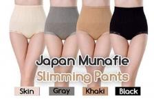 MUNAFIE Japan Ladies SLIM PANTY/Waist Trimmer