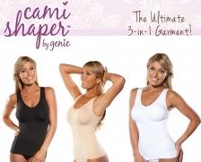 Genie Cami Women Shaper Bra Instant Slim