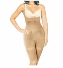 Women's Slim Lift Tummy Control High Waist Body Shaper Slimmer Girdle Pants Shorts
