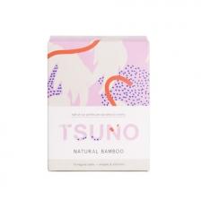 TSUNO Regular Winged Pad 245mm - 10 pads in box