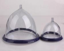 Breast Enlargement & Massager Vacuum Pump For Female