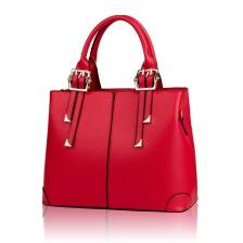 {JMI} Elegant & Romance Handbag 0056# - 10 Colors