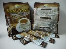 YANG YANG White Coffee ( 15 X 40g ) 600g X 3pkts