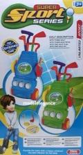Golf Set Toys For Kids Children