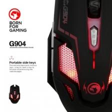 Marvo Scorpion Arachnids G904 Advance Configurable Gaming Mouse