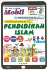 Neuron Siri Prasekolah Mobil Pendidikan Islam (5 & 6 Tahun)