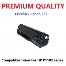 Free Delivery Premium Compatible Laser Toner Cartridge HP 285A Canon 325 Laser jet LBP6030