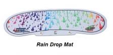 Yuxin Stack Cup Mat - Rain Drop