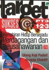 SASBADI Target Sukses PT3 Kemahiran Hidup Bersepadu - Perdagangan dan Keusahawan