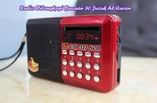 Radio Terapi Minda Al Quran 30 Juz