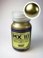 MODO MX-10 Champagne Gold