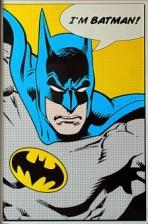 Batman (I'm Batman) - Pyramid International Poster (61 cm X 91.5 cm)