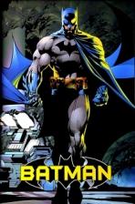 Batman Classic Comic - GB Eye Poster (61 cm X 91.5 cm)