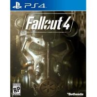 PS4 Fallout 4 (Basic) Digital Download