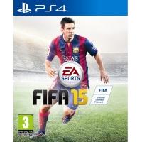 PS4 FIFA 15 (Basic) Digital Download