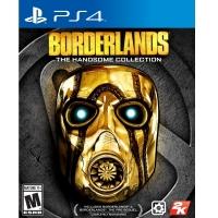 PS4 Borderlands: The Handsome Collection (Premium) Digital Download