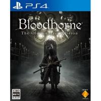 PS4 Bloodborne The Old Hunter Edition (Basic) Digital Download